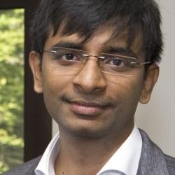 Dr Tuhin  Maity